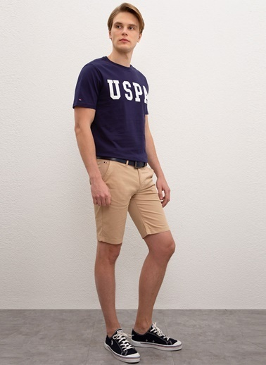 U.S. Polo Assn. Kapri Sarı